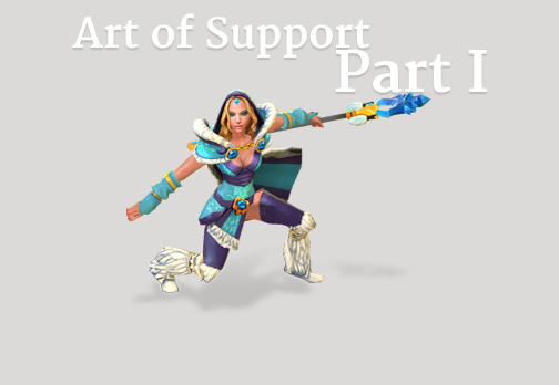 The Art of Support, Part 1