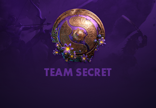 TI9] Team Secret - One Man's Quest for Greatness